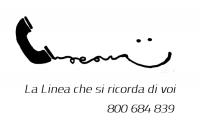 Cattura logo linea